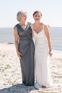 Clic Southern Wedding At Edisto Island Groom Dressgroom Dressbride