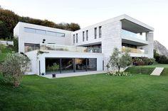 Alto Lago Privada Residencial | #DiseñoyArquitectura | Vía Architecture & Design