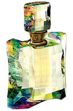 •❈• Unveil Ajmal perfume - a fragrance for women 2007 - beautiful bottle!