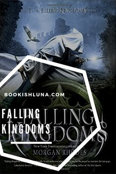 My review of Falling Kingdoms by Morgan Rhodes.