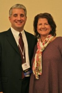 Paul Antico (AllergyEats) and Betsy Craig (MenuTrinfo) Betsy Craig has become a highly-respected, sought-after food industry trainer, successfully teaching leading restaurants, universities and chefs how to become more food allergy-friendly.  Betsy, CEO/Co-Founder of MenuTrinfo – and its AllerTrain (TM) series of training programs – is committed to teaching restaurateurs and others within the food service industry more about food allergies and how to accommodate food-allergic patrons.