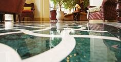 Marble has been a decorative stone which is highly preferred for homes and offices for long years. And when you consider how to use marble with decorative purposes, there are several ways to use this stone in your home, office or your garden. Marble Columns, Marble Tiles, Cleaning Marble, Travertine Coffee Table, Marble Polishing, Castle House, Coffee Table Design, Natural Cleaning Products, Living Room Designs