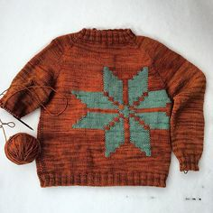 Intarsia in the Round - Ravelry: Project Gallery for Winter Traveller pattern by Julia Farwell-Clay