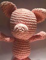 Las Marinas Crochet: Ojos que inspiran