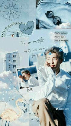 BTS Photos & More - Wallpapers: Namjoon - Wattpad Foto Bts, Bts Photo, Bts Wallpapers, Bts Backgrounds, Bts Aesthetic Wallpaper For Phone, Aesthetic Wallpapers, Bts Boys, Bts Bangtan Boy, Namjoon