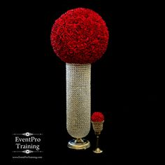 bling vase by Event Pro Training-8