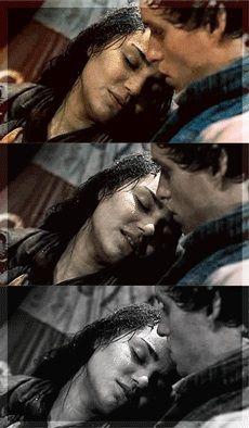 Cry ALL the tears.