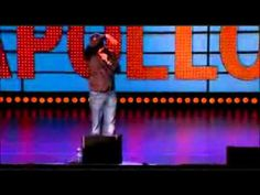 "Alan Carr ""Live at the Apollo"" part 3"