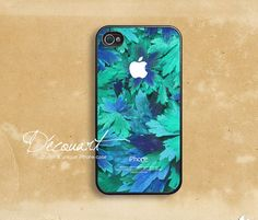 iPhone 4 case iPhone 4s case case for iPhone 4 by Decouartshop, $16.99