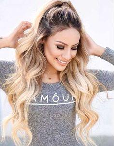 Cute Styles for Long Hair