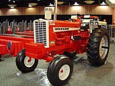 Farmall IH 1206