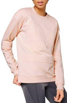 IVY PARK® Corded 04 Sweatshirt