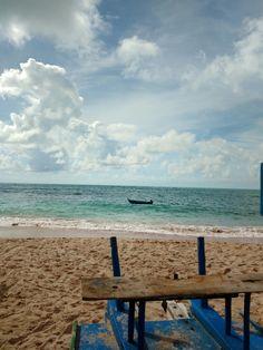 Praia de Garça Torta.Maceio.