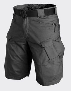 "Helikon URBAN TACTICAL SHORTS® 11"" - Black"