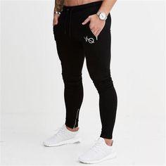 fashion men casual brand pants leggings 029b9b247