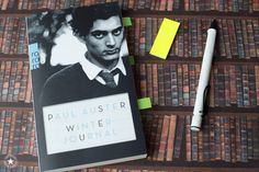 Paul Auster Winterjournal