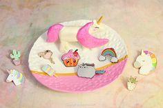 C'est un DIY très kawaii que je vous propose aujourd'hui ! Pour le nouveau thème de notre groupe Super Happy Youpi Time, on avait choisi de réaliser des créations autour de la déco kawaii et des objets colorés.Alors je m'en suis donnée à cœur joie ! L'idée me trottait dans la tête depuis quelques temps, Creations, Kawaii, Unicorn, Joy, Objects, Kawaii Cute