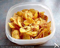 WW Kartoffelchips
