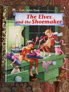 The Elves and the Shoemaker 1993