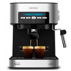 Express Coffee Machine Cecotec Power Espresso 20 Matic 850W 20 BAR