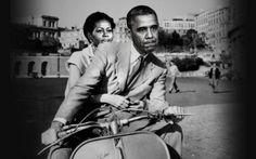 Le vacanze romane di Barack Obama #obama #napolitano #renzi #papa