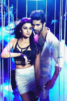 "Varun Dhawan and Alia Bhatt | Humpty Sharma Ki Dulhania, from the Song ""Saturday Saturday"""