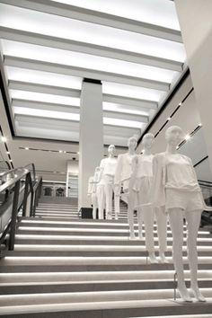Zara's new global concept store on New York's Fifth Avenue