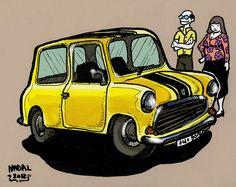Dicas de Viagem: Alugando carro pela Europa.