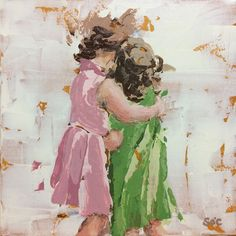Sharon O'Callaghan, All We Need We Need, Contemporary Art, The Originals, Canvas, Artist, Painting, Tela, Artists, Painting Art