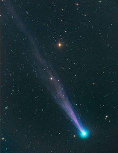 Comet                                                                                                                                                                                 Más