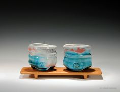 Chad Hartwig Ceramics