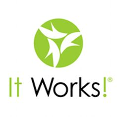 I have started this new amazing business called It Works! I am so glad I can share it will everyone!