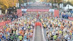 Older Marathon Runners Face Higher Health Risks