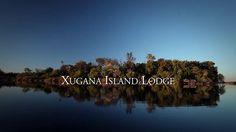 Xugana Island Lodge by Desert & Delta Safaris. #OkavangoDelta #Botswana