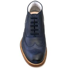 #elevatorshoes Upper in full grain leather, insole and midsole in genuine leather, handcrafted leather outsole with special anti-slip rubber. Hand Made in #Italy