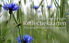 Reflectiekaarten, 100 deugden om je te inspireren