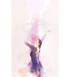 Евгения Медведева • Evgenia Medvedeva Gracie Gold, Ice Heart, Figure Ice Skates, Medvedeva, Ice Skaters, Figure Skating Dresses, Women Figure, Hanyu Yuzuru, Ice Queen