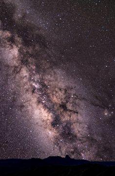 Monsoon Milkyway [OC]
