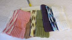 Crochet Swiffer Cloth Covers/Crochet DusterSet of by Kitkateden, $13.00