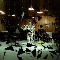 O.S.T.R. Jazz, DWA, TRZY by Pawel Fabjanski