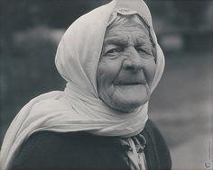 Martin Martinček: Stará mať:1964