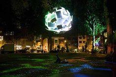 Met Outdoor Lighting Globes Image