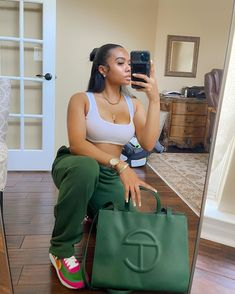 Cute Swag Outfits, Chill Outfits, Basic Outfits, Dope Outfits, Spring Outfits, Trendy Outfits, Fashion Outfits, Black Girl Fashion, Fall Fashion