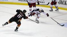 Ryan Getzlaf #hockey