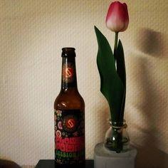 Schoppe Bräu Flower Power  #beer #bier #craftbeer #craftbier #craft #schoppebräu #berlin #schoppe #bräu #flower #power #flowerpower #ipa #session #sessionipa #Frühling #mai #spring #beerculture #beerporn #instabeer #beergram #bierprobe #bierkultur #tripsnbeer