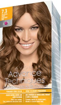 Avon Advance Techniques - Tons - Tons Louros