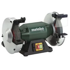 Metabo 120-Volt 8 in. Bench Grinder