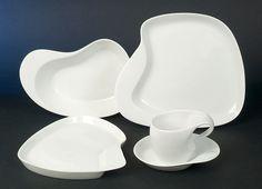 Privileg Porcelain Porzellan