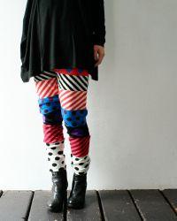 marimekko / stripes bandes strisce raidat