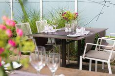 Das AKZENT Hotel Altdorfer Hof bietet eine mediterrane Terrasse, die besonders im Sommer zum Verweilen und Genießen einlädt.